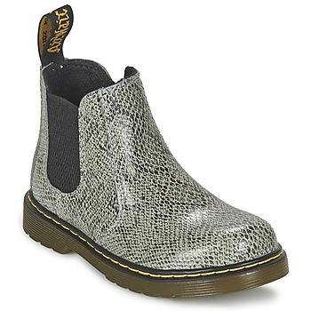 Dr Martens Kotníkové boty Dětské BANZAI ASP -