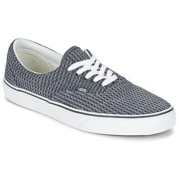 Boty Muži Nízké tenisky Vans ERA Tmavě modrá / Bílá