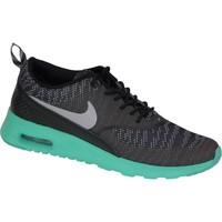 Boty Ženy Multifunkční sportovní obuv Nike Air Max Thea KJCRD Wmns 718646-002 Šedá