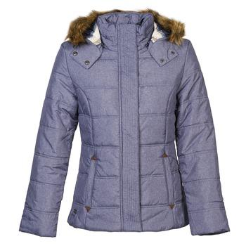 Textil Ženy Prošívané bundy Oxbow SHERGOL Modrá