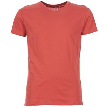 Textil Muži Trička s krátkým rukávem BOTD ECALORA Červená