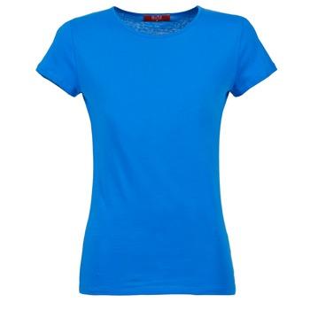 BOTD Trička s krátkým rukávem EQUATILA - Modrá