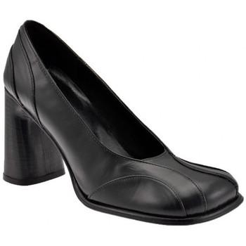 Boty Ženy Lodičky Nci  Černá