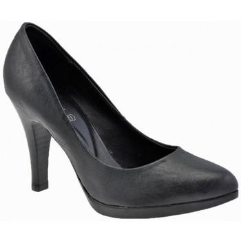 Boty Ženy Lodičky Chedivé  Černá