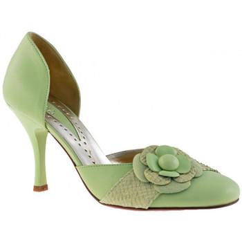 Boty Ženy Lodičky Fascino  Zelená