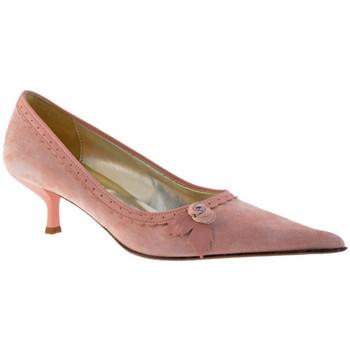 Boty Ženy Lodičky Fascino  Růžová