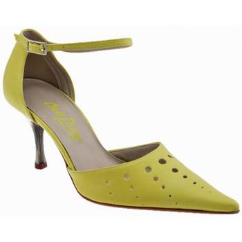 Boty Ženy Lodičky Onde Piane  Žlutá