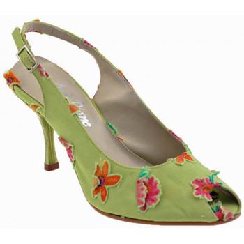 Boty Ženy Lodičky Onde Piane  Zelená