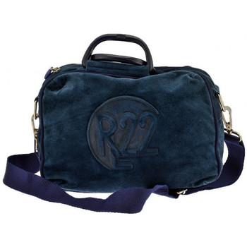Taška Ženy Cestovní tašky R22  Modrá