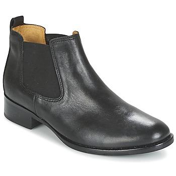 Boty Ženy Kotníkové boty Gabor AALEN Černá