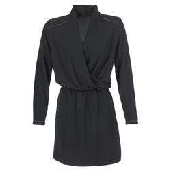 Textil Ženy Krátké šaty Best Mountain CABUCEO Černá