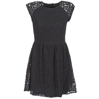 Textil Ženy Krátké šaty Best Mountain VISCAL Černá