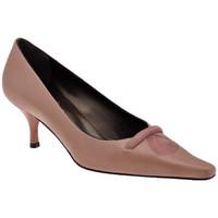 Boty Ženy Lodičky New Line  Růžová