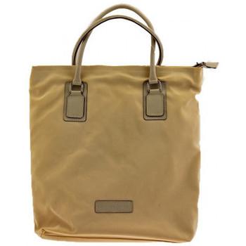 Taška Ženy Velké kabelky / Nákupní tašky Janet&Janet  Béžová