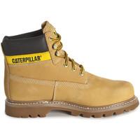 Boty Muži Kotníkové boty Caterpillar Colorado Jaune
