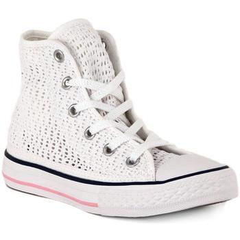 Boty Kotníkové tenisky Converse ALL STAR HI   TINY CROCHET     77,9