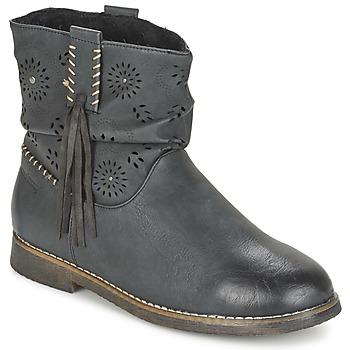 Boty Ženy Kotníkové boty Coolway BAILI Černá