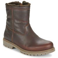 Kotníkové boty Panama Jack FEDRO