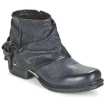 Boty Ženy Kotníkové boty Airstep / A.S.98 SAINT LI Modrá