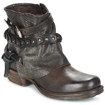 Kotníkové boty Airstep / A.S.98 SAINT LU