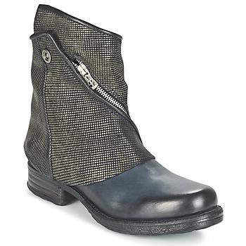 Kotníkové boty Airstep / A.S.98 SAINT VI