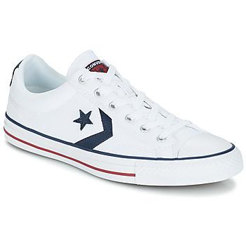 Converse Tenisky STAR PLAYER OX - Bílá