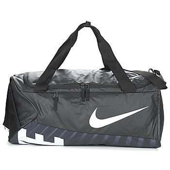Taška Muži Sportovní tašky Nike ALPHA ADAPT CROSSBODY Černá