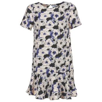 Textil Ženy Krátké šaty Suncoo CONSTANCE Vícebarevná