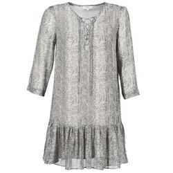 Textil Ženy Krátké šaty Suncoo CIARA Šedá