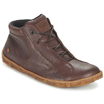 Kotníkové boty Art MELBOURNE