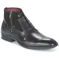 Boty Muži Kotníkové boty Redskins JALTA Černá