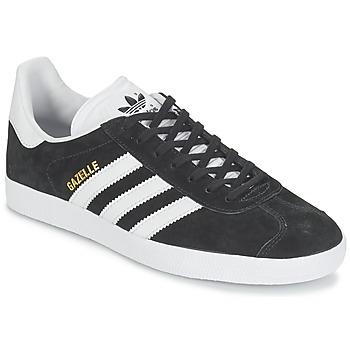 adidas Tenisky GAZELLE - Černá