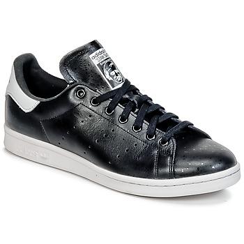 Boty Nízké tenisky adidas Originals STAN SMITH Černá