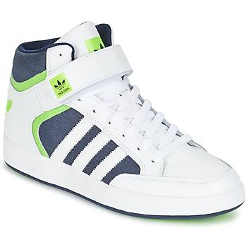 adidas Tenisky VARIAL MID - Bílá