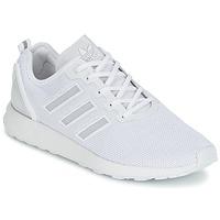 Boty Muži Nízké tenisky adidas Originals ZX FLUX ADV Bílá