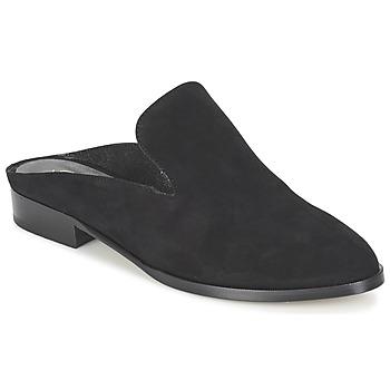 Boty Ženy Pantofle Robert Clergerie ALICEL Černá
