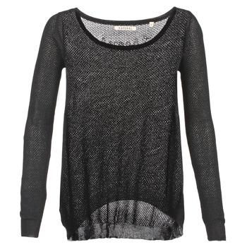 Textil Ženy Svetry Kaporal TOPIC Černá