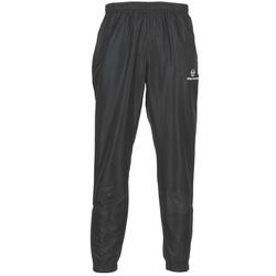 Textil Muži Teplákové kalhoty Sergio Tacchini CARSON FIT Černá
