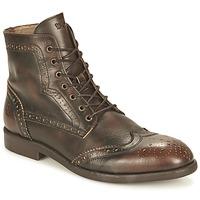 Kotníkové boty Coqueterra DON