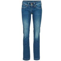 Rifle rovné Pepe jeans BANJI