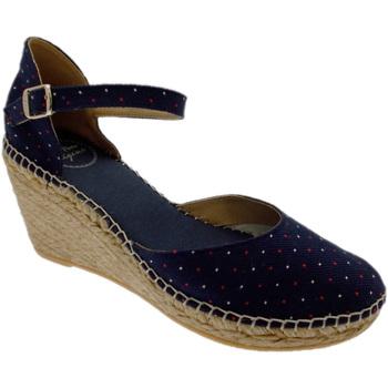 Boty Ženy Sandály Toni Pons TOPDELTAbl blu