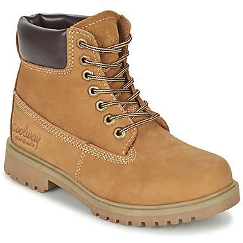 Boty Ženy Kotníkové boty Coolway BASIL