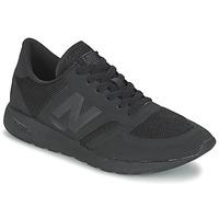 Boty Nízké tenisky New Balance MRL420 Černá