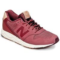 Boty Ženy Nízké tenisky New Balance WRT96 Červená