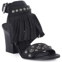 Boty Ženy Sandály Juice Shoes SANDALO PAMPLONA Nero