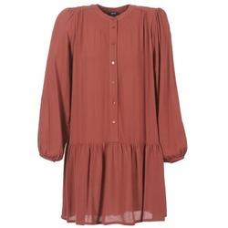 Textil Ženy Krátké šaty Mexx LODIA Rezavá