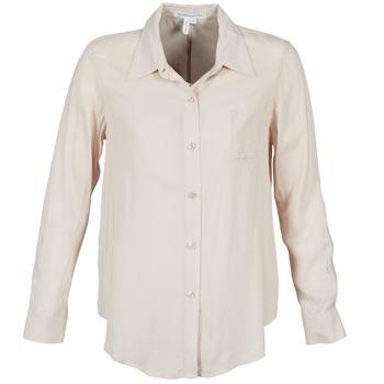 Textil Ženy Košile / Halenky BCBGeneration 616747 Béžová