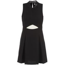 Textil Ženy Krátké šaty BCBGeneration 616935 Černá