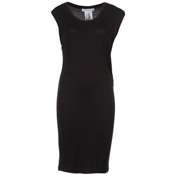 Textil Ženy Krátké šaty BCBGeneration 616940 Černá