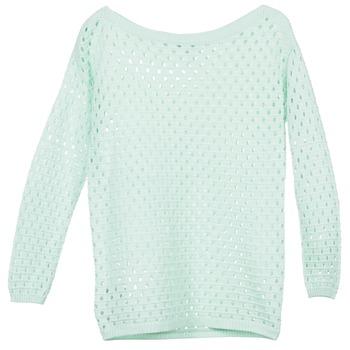 Textil Ženy Svetry BCBGeneration 617223 Zelená